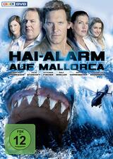 Hai-Alarm auf Mallorca - Poster