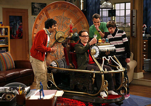 the big bang theory staffel 1 kostenlos anschauen