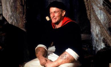 Popeye - Der Seemann mit dem harten Schlag mit Robin Williams - Bild 3