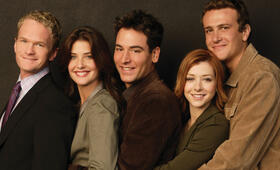 How I Met Your Mother mit Alyson Hannigan - Bild 1