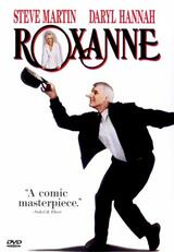 Roxanne - Poster