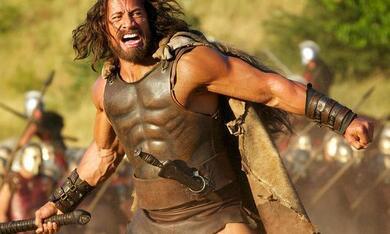 Hercules mit Dwayne Johnson - Bild 2