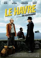 Le Havre - Poster
