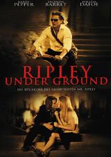 Mr. Ripley und die Kunst des Tötens - Poster