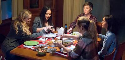 Wayward Sisters - Pilot zum Supernatural-Spin-off im Serien-Check