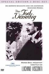 Tod in Venedig - Poster