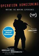 Operation Heimkehr - Schreiben über die Erfahrung im Krieg
