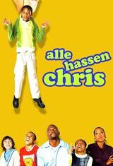 Alle hassen Chris - Poster