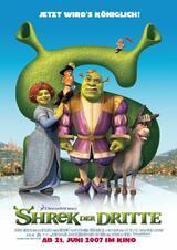 Shrek der Dritte - Poster