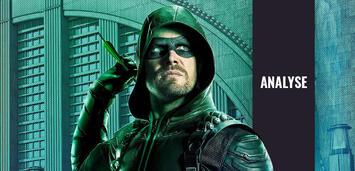 Bild zu:  Green Arrow