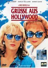 Grüße aus Hollywood - Poster