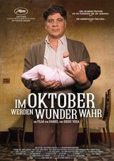 Im Oktober werden Wunder wahr - Poster