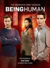 Being Human - Staffel 1 - Poster