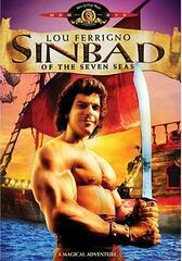 Sinbad - Herr der sieben Meere