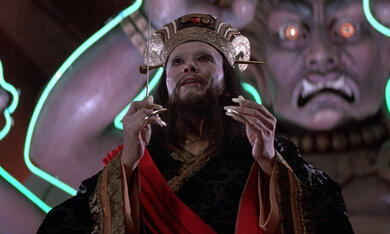 Big Trouble in Little China mit James Hong - Bild 1