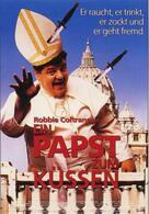 Ein Papst zum Küssen