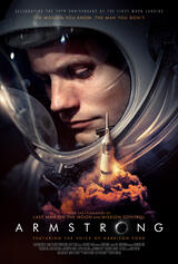 Armstrong - Poster