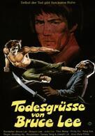 Todesgrüße von Bruce Lee
