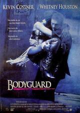 Bodyguard - Poster