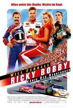 Ricky Bobby - König der Rennfahrer Poster
