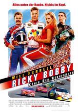 Ricky Bobby - König der Rennfahrer - Poster