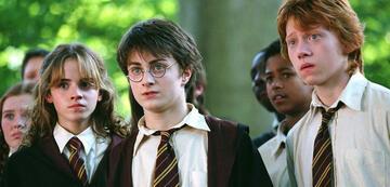 Warner-Marke Harry Potter