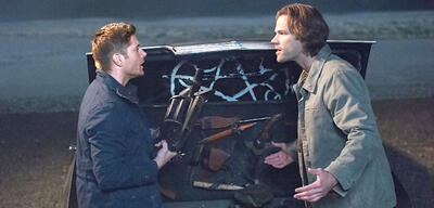 Supernatural: Blutsverwandt