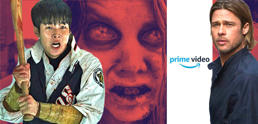 Zombies bei Amazon