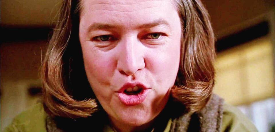 Kathy Bates, die schrecklichste Pflegerin der Welt - Bild 3 von 3
