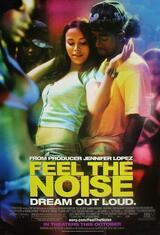 Feel the Noise - Poster
