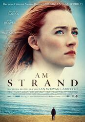 Am Strand Poster