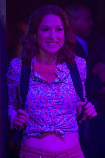 Unbreakable Kimmy Schmidt, Staffel 1 mit Ellie Kemper