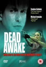 Dead Awake - Der Tod schläft nie - Poster