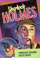 Sherlock Holmes: Gespenster im Schloss