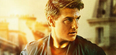 Tom Cruise in der Mission: Impossible-Reihe