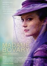 Madame Bovary - Poster