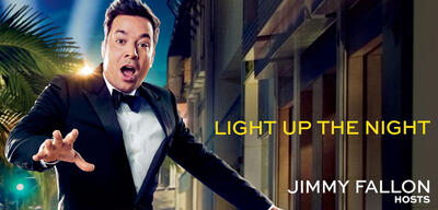 Jimmy Fallon hostet die Golden Globe-Verleihung 2017