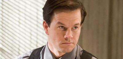 Mark Wahlberg in Departed