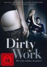 Dirty Work - Wie weit würdest du gehen? - Poster