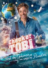Checker Tobi und das Geheimnis unseres Planeten - Poster