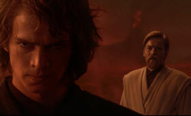 Star Wars: Episode III - Die Rache der Sith mit Ewan McGregor und Hayden Christensen - Bild 16
