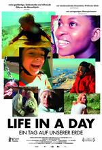 Life in a Day - Ein Tag auf unserer Erde Poster