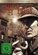 Sherlock Holmes - Im Zeichen der Vier - Poster