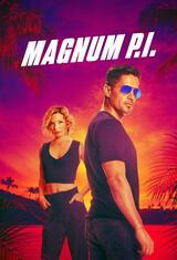 Magnum P.I. - Poster