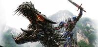 Bild zu:  Seid ihr bereit für noch mehr Transformers?