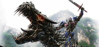 Seid ihr bereit für noch mehr Transformers?