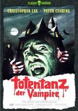 Totentanz der Vampire - Poster