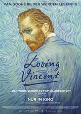 Loving Vincent - Poster