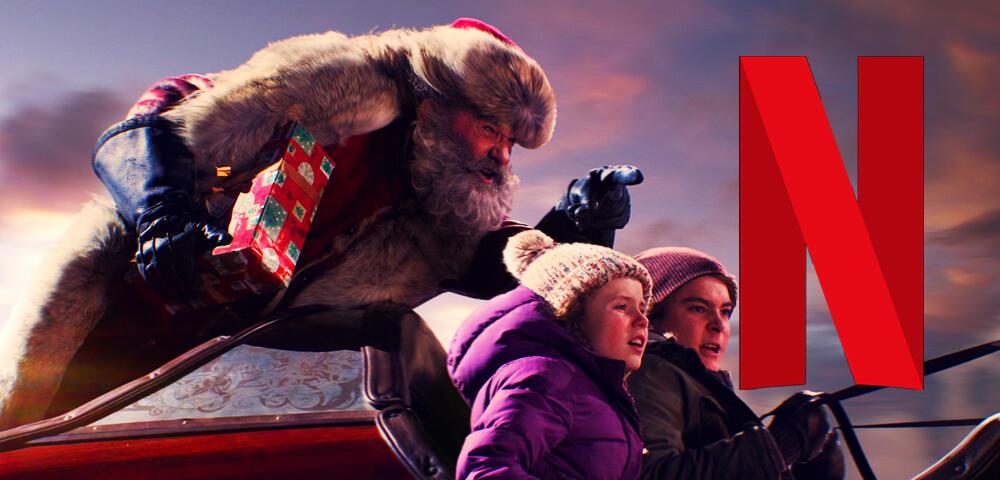Bei Netflix könnt ihr heute schon den idealen Weihnachtsfilm schauen