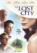 The Lost City - Poster